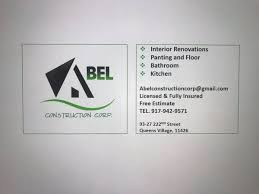 Abel Construction (@Abelconstcorp) | Twitter