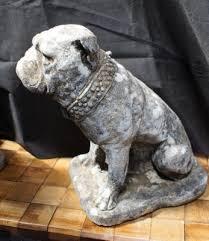 composite stone british bulldog