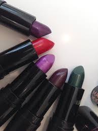 makeup revolution atomic shades