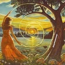 Tudo no Universo está interligado e cada... - Ayahuasca SEDA SP ...
