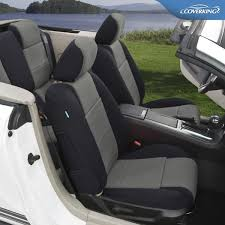 coverking neoprene custom seat covers