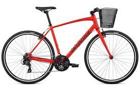 a bike at nano bicycles in palma