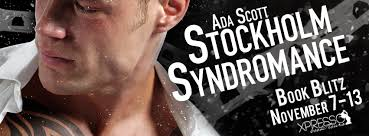 Stockholm Syndromance by Ada Scott Blitz and #Giveaway   Stockholm ...