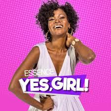 "Abiola ""Yes, Girl"" - Essence"