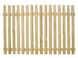 Wooden Picket Fence Transparent Background Free Png Images