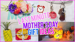 mothers day gift ideas diy crafts easy