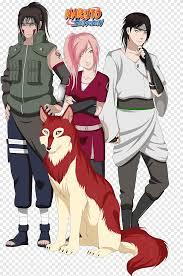 Naruto Uzumaki Anime Naruto Shippuden: Ultimate Ninja Storm 3 Gaara, naruto,  cartoon, fictional Character png