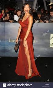 Marisa Quinn Twilight Saga Banque d'image et photos - Alamy