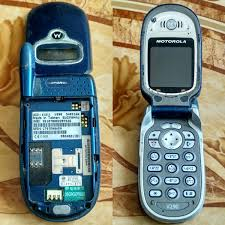 Motorola v290 segel di Lapak noviera ...