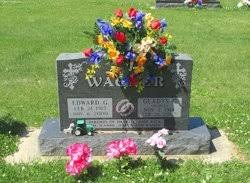 Edward George Wagner (1915-2000) - Find A Grave Memorial