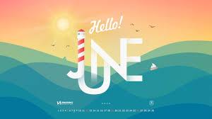 Desktop Wallpaper Calendars: June 2016 — Smashing Magazine