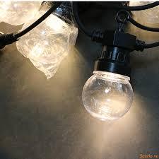 DB1565 Dây đèn LED tròn trang trí nghệ thuật cao cấp