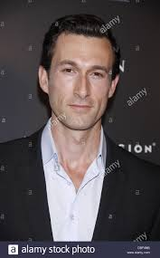 Aaron Lazar Film premiere of the New York Philharmonic production ...