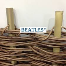 Synthetic Or Natural Willow Or Bamboo Garden Screens Panels For Park Fencing Screening Beatlespark