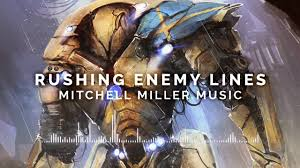Mitchell Miller Music - Rushing Enemy ...
