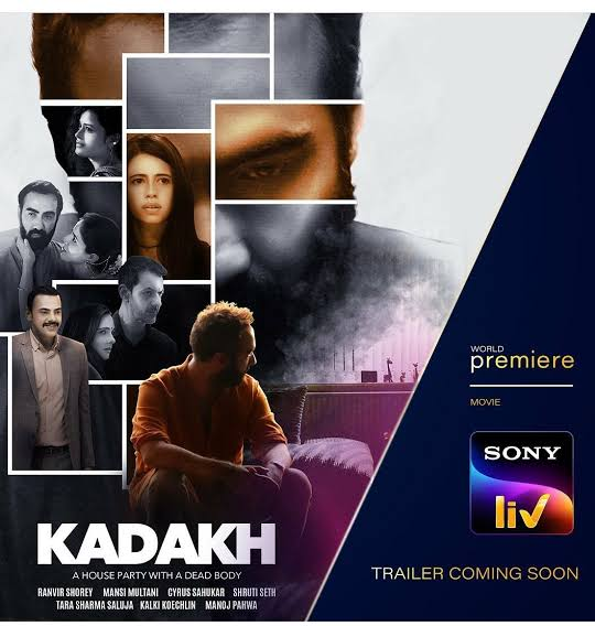 Kadakh (2020) Hindi SonyLiv WEB-DL x264 AAC