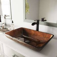 vessel sinks bathroom sinks the