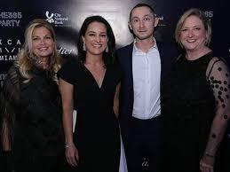 SocialMiami | ICA Miami Celebrates Second Annual 365 Party Presented by  Cartier