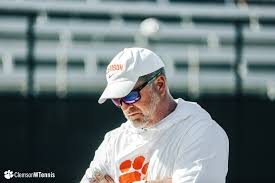 Schroeder Downs No. 22 Alana Smith as Tigers Split Decisions on Sunday –  Clemson Tigers Official Athletics Site
