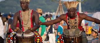 Культура ЮАР