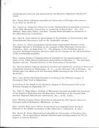 UA35/1 Academic Newsletter, Vol. I, No. 1
