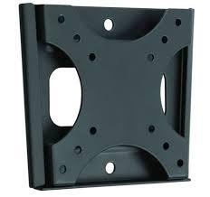 tv wall mount flush ultra slim bracket