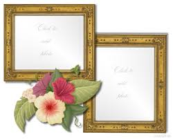 imikimi zo picture frames double