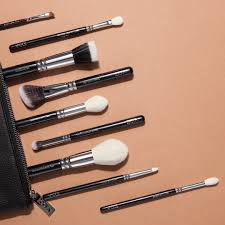 makeup brushes cosmetic sets