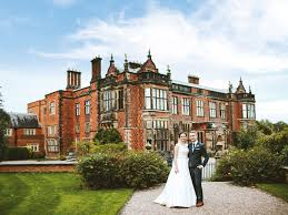 the best corners of the uk to wed and