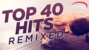 workout source top 40 hits
