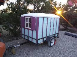 diy customizable gypsy wagon builds in