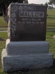 Mary Jane Mallow (Stookey) (1838 - 1905) - Genealogy