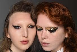 best makeup trends looks 2017 2018