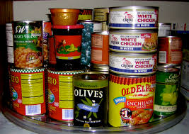 Expired Canned Foods: Toss or Eat?