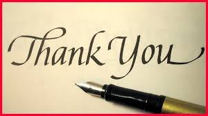 awesome thank you quotes that portrays deep appreciation