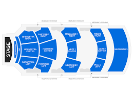 Dolby Theatre - Hollywood | Tickets, Schedule, Seating Chart ...