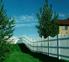 Picket Fence American Fence Company Lincoln Ne