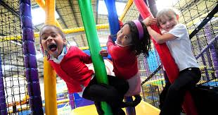 the best soft play centres to visit