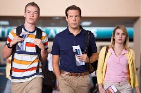 The latest We're the Millers videos on Dailymotion