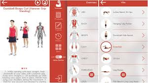 top 9 best fitness android apps 2020