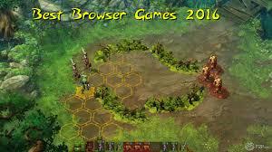best browser games 2016 topapps4u