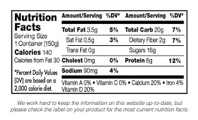 best vegan yogurts on the market