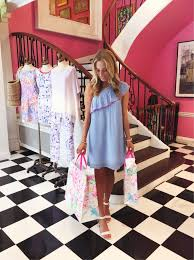 VIDEO | My Lilly Pulitzer Collection ...