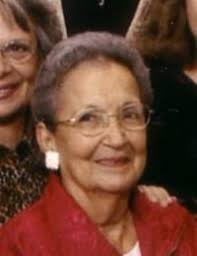Obituary of Peggy Strait | Ninde Funeral & Cremations located in Tu...
