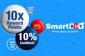 hdfc smart 10x rewards extended till