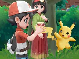 Pokémon: Let's Go Pikachu & Eevee! review – a children's classic ...