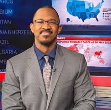 Joshua Johnson - NBC News/MSNBC - Home | Facebook