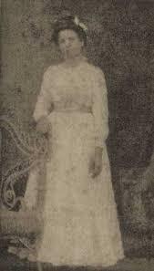 Ada Stinson Bennett (1885-1905) - Find A Grave Memorial
