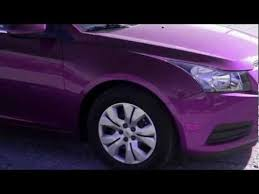 color changing car paint must see