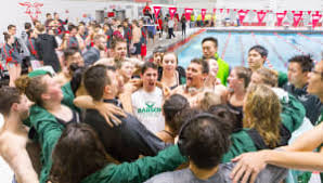 2020 Barefoot Athletics Challenge | Babson Men's & Women's Swimming & Diving